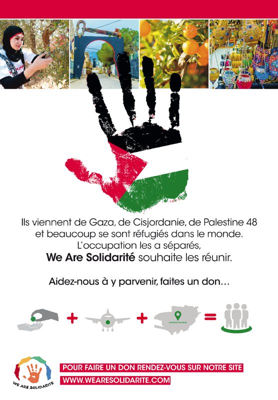 Palestine in Paris